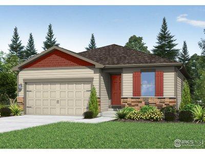 Frederick Single Family Home For Sale: 7210 Shavano Ave