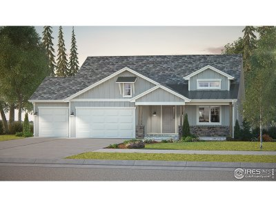 Berthoud Single Family Home For Sale: 2960 Heron Lakes Pkwy