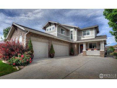 Loveland Single Family Home For Sale: 6221 Sea Gull Cir