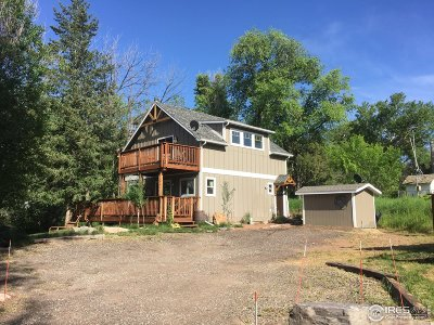 Single Family Home For Sale: 5 River Hollow Ln