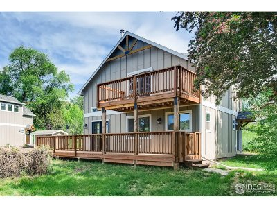 Loveland Single Family Home For Sale: 7 River Hollow Ln