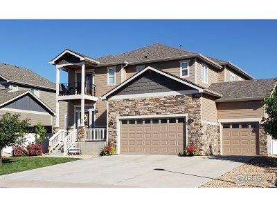 Windsor Single Family Home For Sale: 475 Sundance Dr