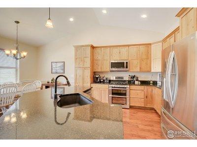 Wellington Single Family Home For Sale: 4101 White Deer Ln