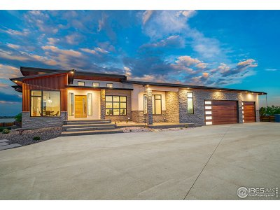 Loveland Single Family Home For Sale: 2272 Deeds Ct