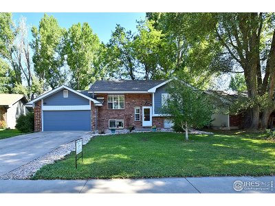 Single Family Home For Sale: 712 Columbia Rd
