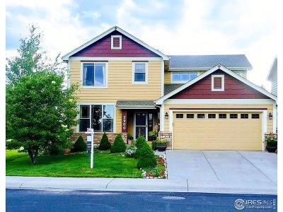 Loveland Single Family Home For Sale: 2900 Sanford Cir