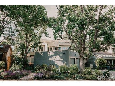 Denver Single Family Home For Sale: 8101 E Dartmouth Ave #52