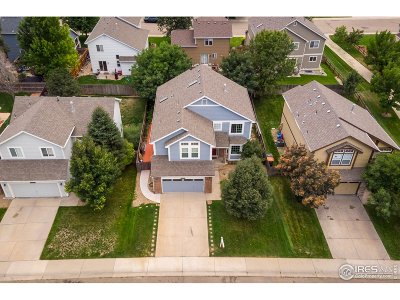Firestone Single Family Home For Sale: 6920 Summerset Ave