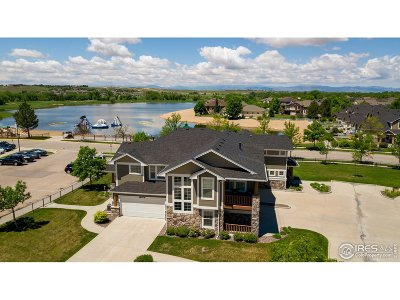 Windsor Condo/Townhouse For Sale: 1597 Pelican Lakes Pt #C