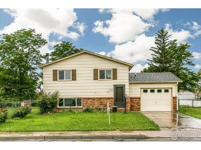 Loveland Single Family Home For Sale: 5521 Meyers Dr