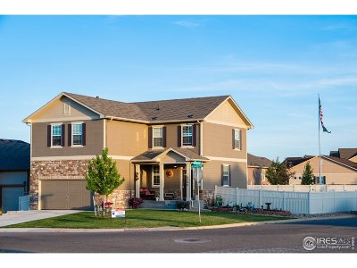Firestone Single Family Home For Sale: 5240 Neighbors Pkwy