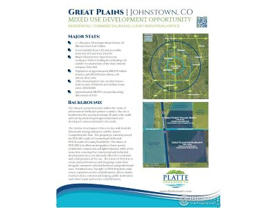 Johnstown Residential Lots & Land For Sale: 7167 E County Road 14
