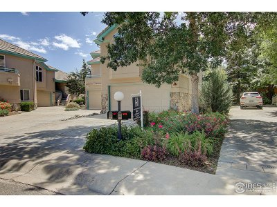 Boulder Condo/Townhouse For Sale: 4322 Clay Commons Ct