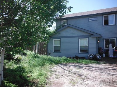 Fort Collins Single Family Home For Sale: 129 Meadow Ln