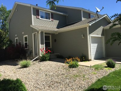 Loveland Condo/Townhouse For Sale: 1713 Dove Creek Cir