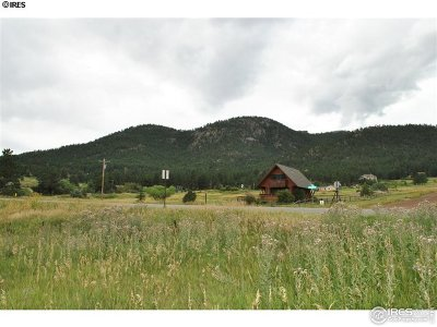 Lyons Residential Lots & Land For Sale: Highway 36