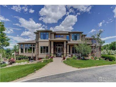 Erie Single Family Home For Sale: 54 Baxter Farm Ln