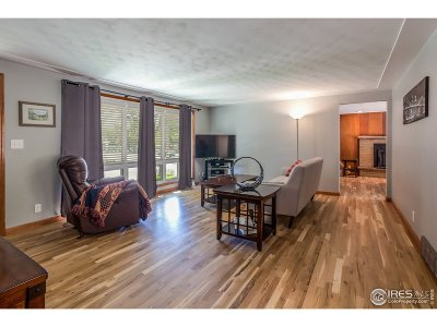 Single Family Home For Sale: 1401 Dover St