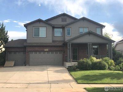 Erie Single Family Home For Sale: 2518 Azalea Way