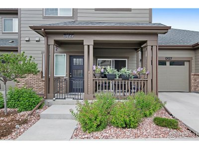 Condo/Townhouse For Sale: 2608 Kansas Dr