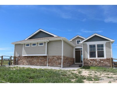 Elizabeth Single Family Home For Sale: 33305 Viewpoint Cir