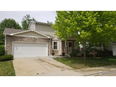 Longmont Single Family Home For Sale: 1264 Monarch Ave