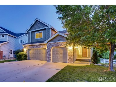 Loveland Single Family Home For Sale: 4400 Red Fox Ct