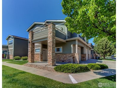 Greeley Condo/Townhouse For Sale: 5775 W 29th St #111