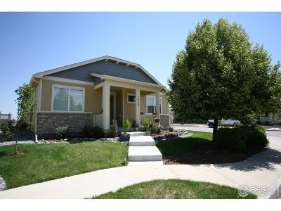Longmont Single Family Home For Sale: 1450 Moonlight Dr