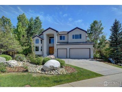 Superior Single Family Home For Sale: 704 Topaz St