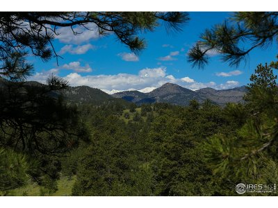 Golden CO Residential Lots & Land For Sale: $185,000