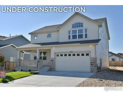 Berthoud Single Family Home For Sale: 1488 Sabin Ct