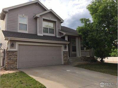 Firestone Single Family Home For Sale: 10233 Eastview St