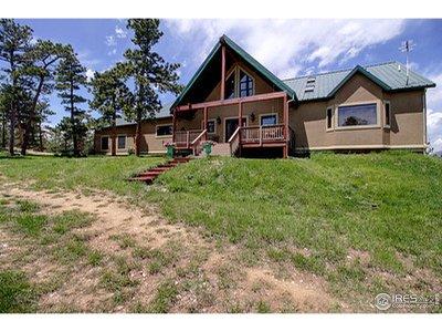 Loveland CO Single Family Home For Sale: $1,175,000