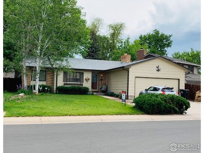 Windsor Single Family Home For Sale: 610 Parkview Mountain Dr