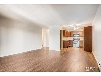 Aurora Condo/Townhouse For Sale: 13626 E Bates Ave #307