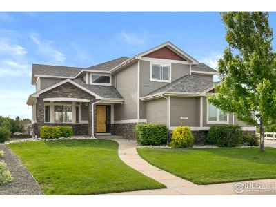 Firestone Single Family Home For Sale: 10215 Deerfield St