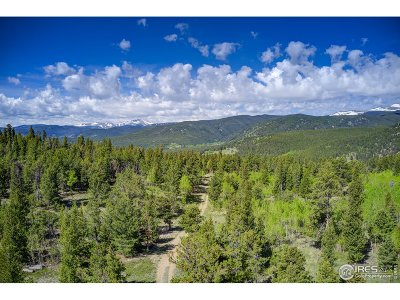 Nederland Residential Lots & Land For Sale: Tbd County Rd 103