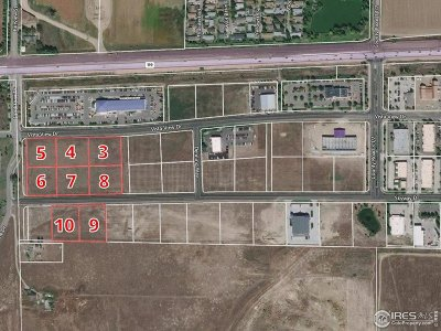 Longmont Residential Lots & Land For Sale: 1422 Skyway Dr