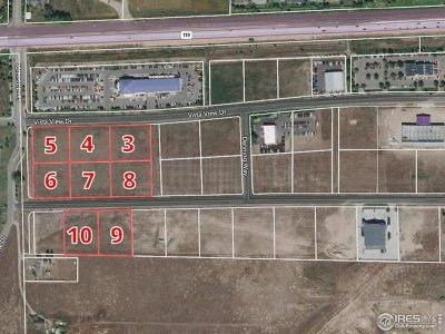 Longmont Residential Lots & Land For Sale: 1424 Skyway Dr