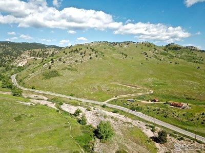 Boulder Residential Lots & Land For Sale: 115 Lee Hill Dr