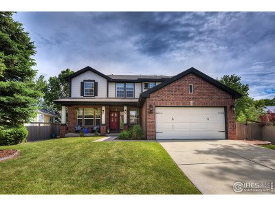 Lafayette Single Family Home For Sale: 345 Whitetail Cir