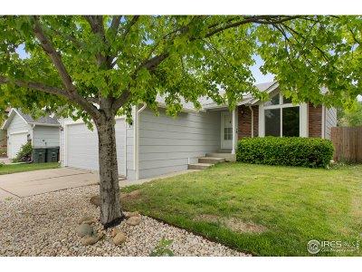 Broomfield Single Family Home For Sale: 12641 Osceola St