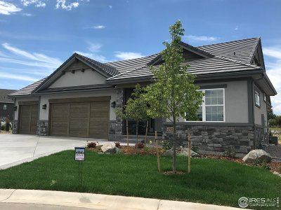 Loveland Single Family Home For Sale: 4792 Mariana Ridge Ct