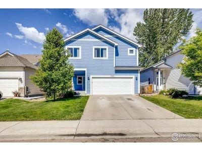 Firestone Single Family Home For Sale: 10476 Sunburst Ave