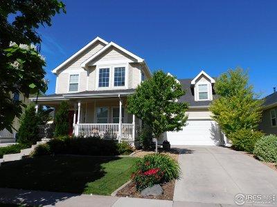 Windsor Single Family Home For Sale: 1106 Crescent Dr