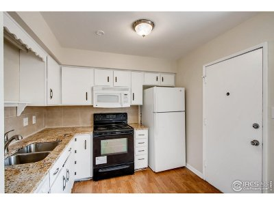 Thornton Condo/Townhouse For Sale: 1053 Milky Way