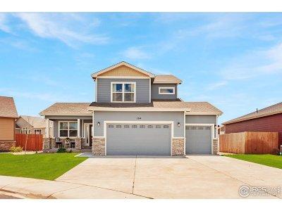 Wiggins Single Family Home For Sale: 104 Primrose Ct
