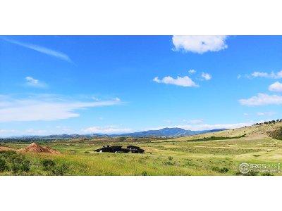 Loveland Residential Lots & Land For Sale: 4126 Backbone Dr