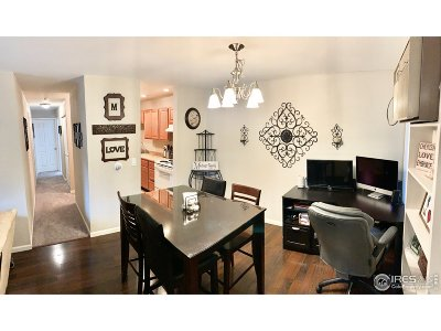 Niwot Condo/Townhouse For Sale: 8050 Niwot Rd #28